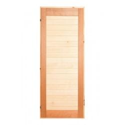 Дверь ОЛЬХА глухая, 1900х700, арт. ДГО