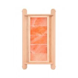 Абажур под гималайскую соль (5 плиток, Ольха), арт. АСО-5 без соли
