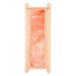 Абажур под гималайскую соль (8 плиток, Ольха), арт. АСО-8 без соли