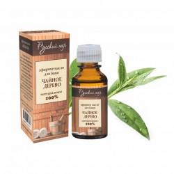 Эфирное масло чайного дерева (10 мл)