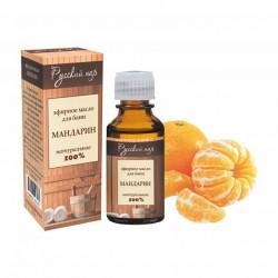 Эфирное масло мандарина (10 мл)