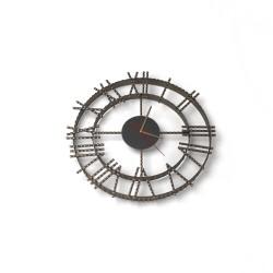 Часы кованные Везувий 1B
