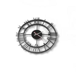 Часы кованные Везувий 1Ч