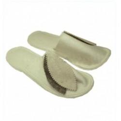Тапочки МУЖСКИЕ с вышивкой (арт.303800)
