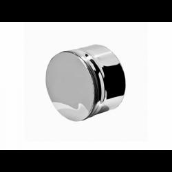 Заглушка для ревизии (430/0,5 мм) Ф80 внутренняя