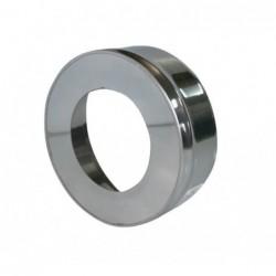 Заглушка с отверстием (430/0,5мм) Ф80х160