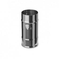 Шибер (430/0,5 мм) Ф80
